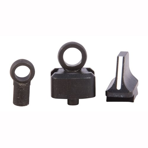 Marlin 336 Ghost Ring Sight Set Black