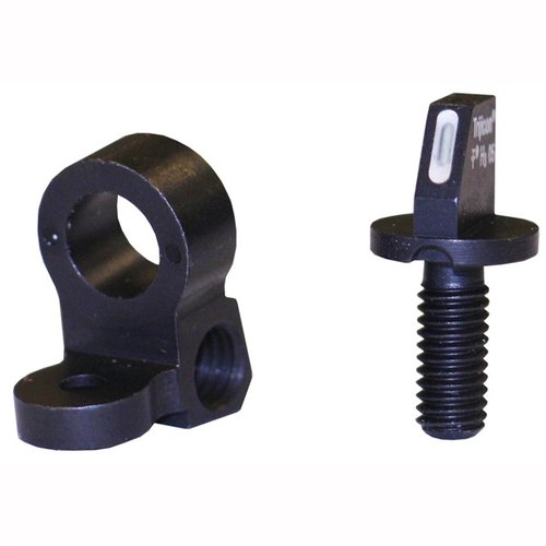 AR-15  Ghost Ring 24/7 Precision Tactical Sight Set White