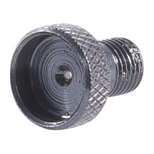 "Rifle 3/8"" x .050"" Aperture Peep Black"