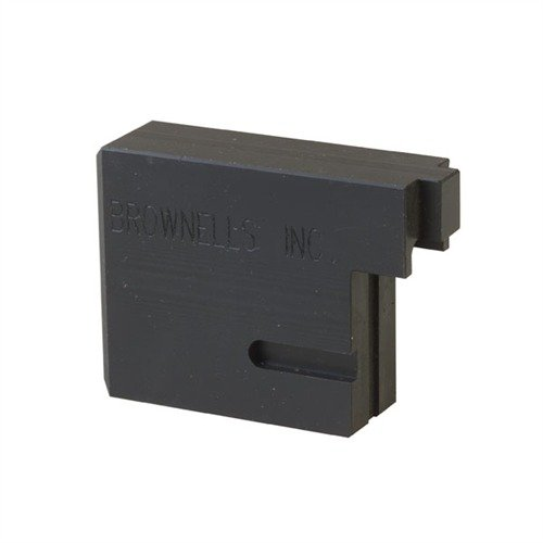 AR-15 Hammer Drop Block