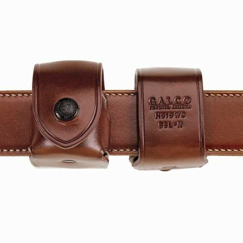 Belt Speed Loader S&W J Frame-Tan