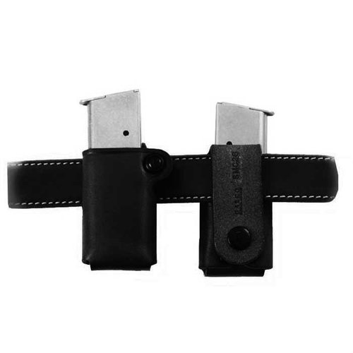 Single Mag Carrier .380 Single Stack-Black