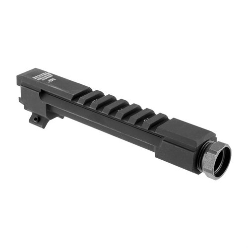 AK M92 Railed Gas Tube Black
