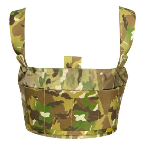 Ten-Speed M4 Chest Rig Multicam