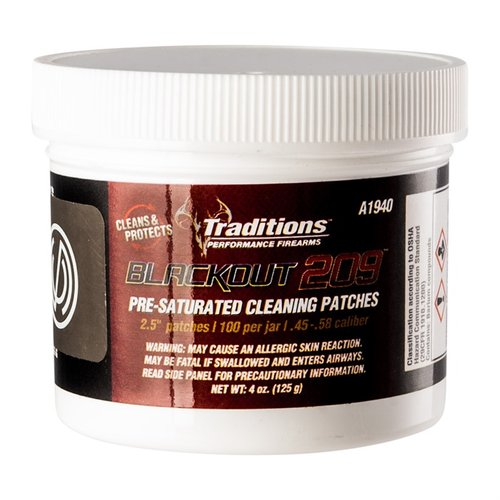 Maxim 50 Pre-Saturated Cleaning Patches 100/Jar