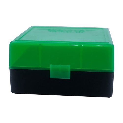Z-Green 223 Family 100 Round Ammo Box