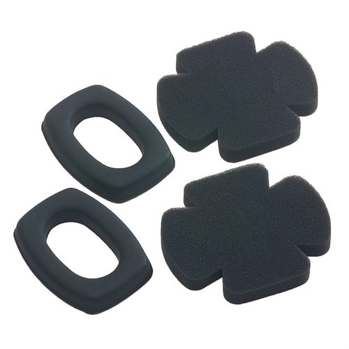 Impact Sport/Bolt Earmuff Replacement Cushion Kit 2 Pack