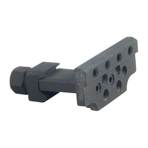 AR-15 Sight Base Black