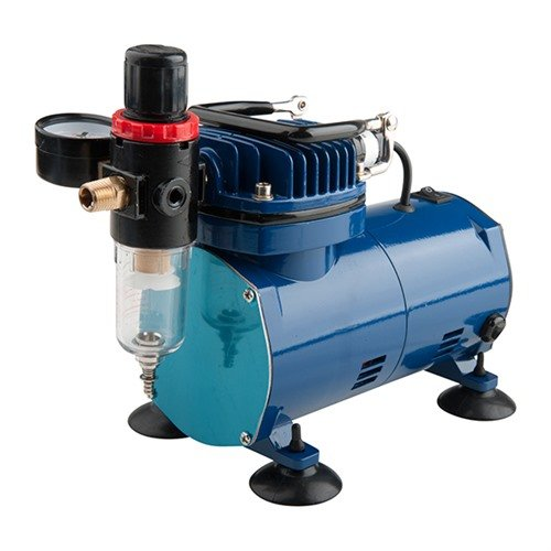 D500 SR Air Compressor