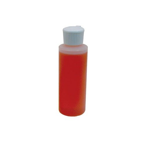 Solvent Bottle 4 oz. - Barrier type