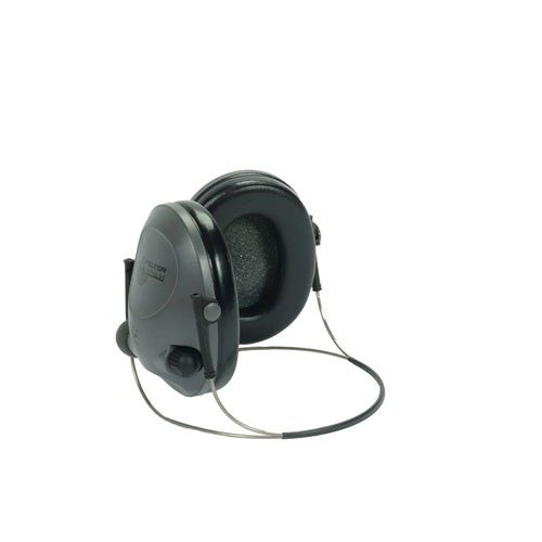 Tactical 6 Headphones (back band style)