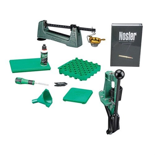 Partner Press Reloading Kit