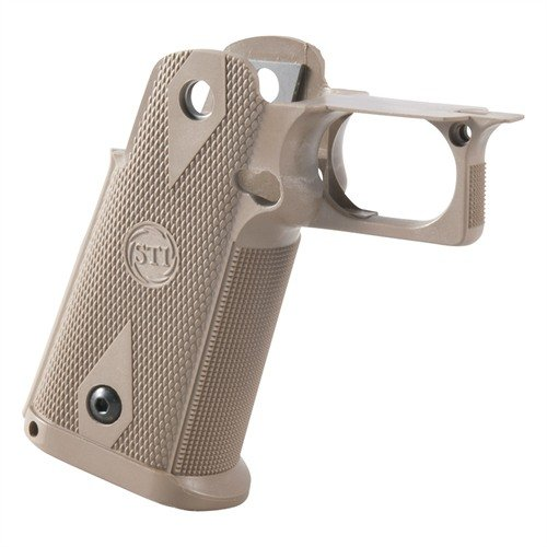 2011 Modular Grips, Coyote Brown