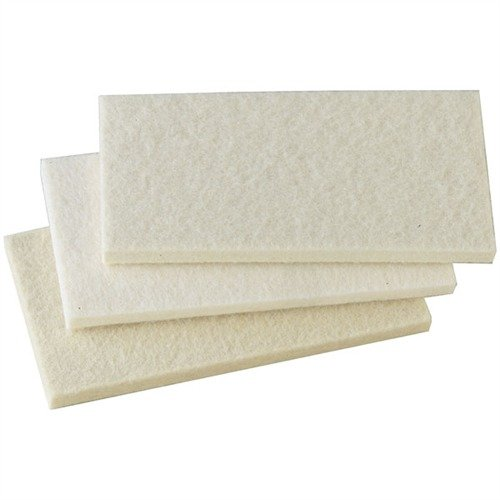 Felt Pads, Assortment 1 pad of each densities