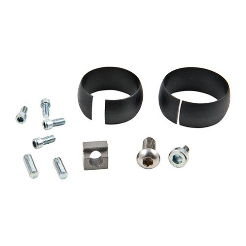 Part Kit Optilock Basemount, SS
