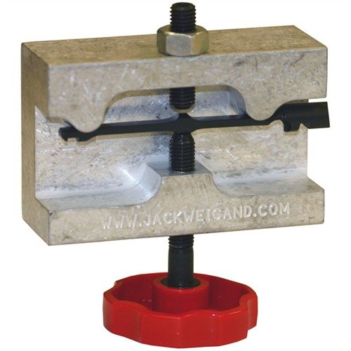 Extractor Tensioning Tool