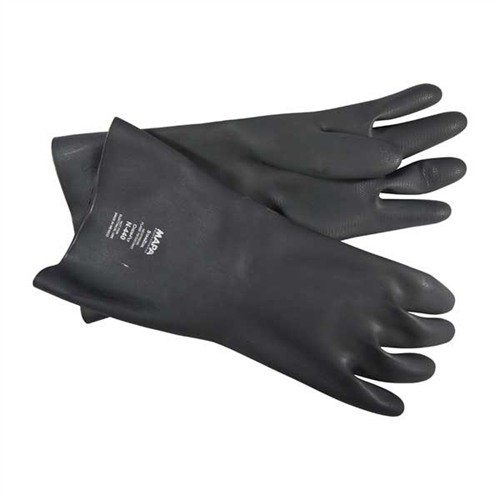 Size 10, 30ML Neoprene Gloves, Pair